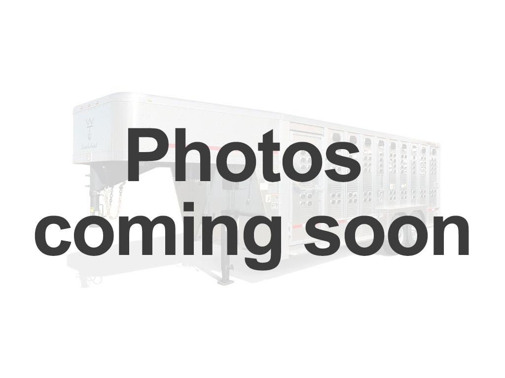 2021 E-Z Hauler BH Enclosed 7'6″X20′