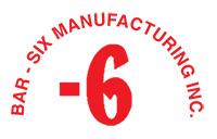 Bar 6 Manufacturing