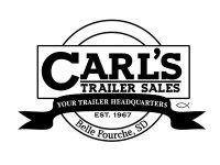 Carl's Trailer Sales logo