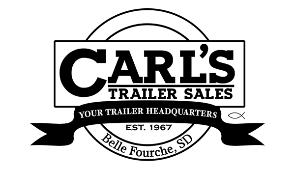 Carl's Trailer Sales logo